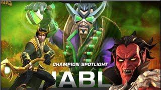 Diablo Synergy Analysis: Mephisto & Loki Might Benefit Most