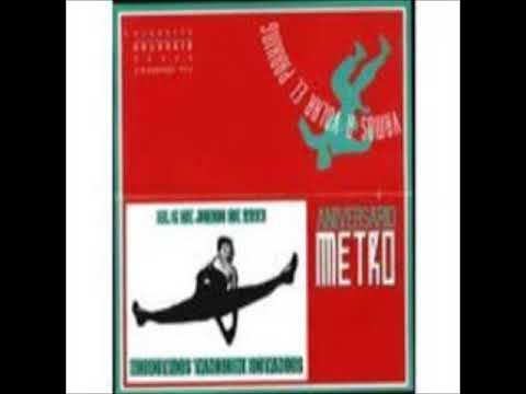 Metro Volumen 7 del 1994