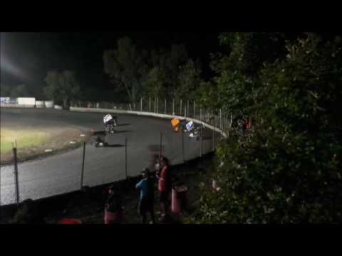 500 Intermediate @ Cycleland Speedway Friday 7-15-16