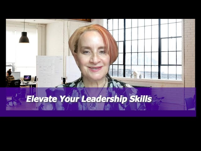 Episode 402:  Needed Skills to Elevate your Leadership NOW!