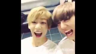 BTS (Bangtan Boys)  DUBSMASH COMPILATIONS MP3