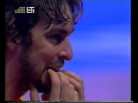 2007 Eurobasket quarter final Spain-Germany