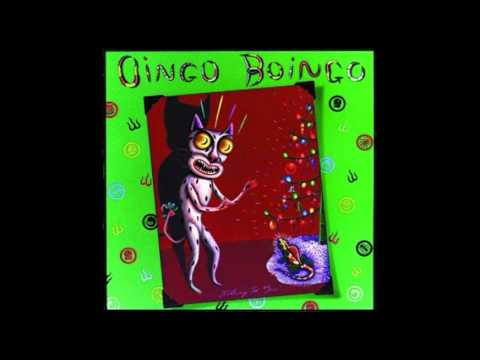 Oingo Boingo - Private Life (RARE EXTENDED VERSION)