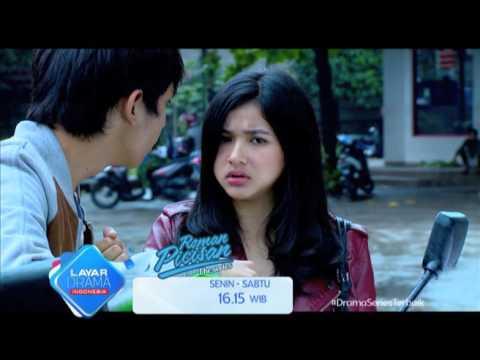"""RCTI Promo Layar Drama Indonesia """"ROMAN PICISAN"""" Episode 42"""