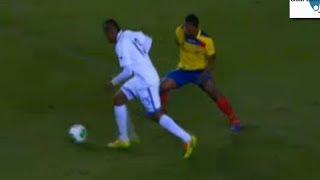 ecuador vs honduras 2 2 todos los goles 19 11 2013 amistoso internacional