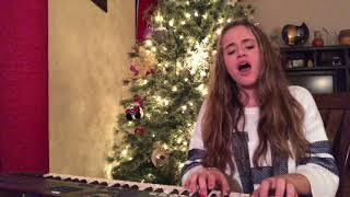 Too Good At Goodbyes - Sam Smith Cover by Victoria Anastasia