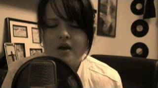 Celine Dion-What a wonderful world (COVER) -Tasmin Leigh