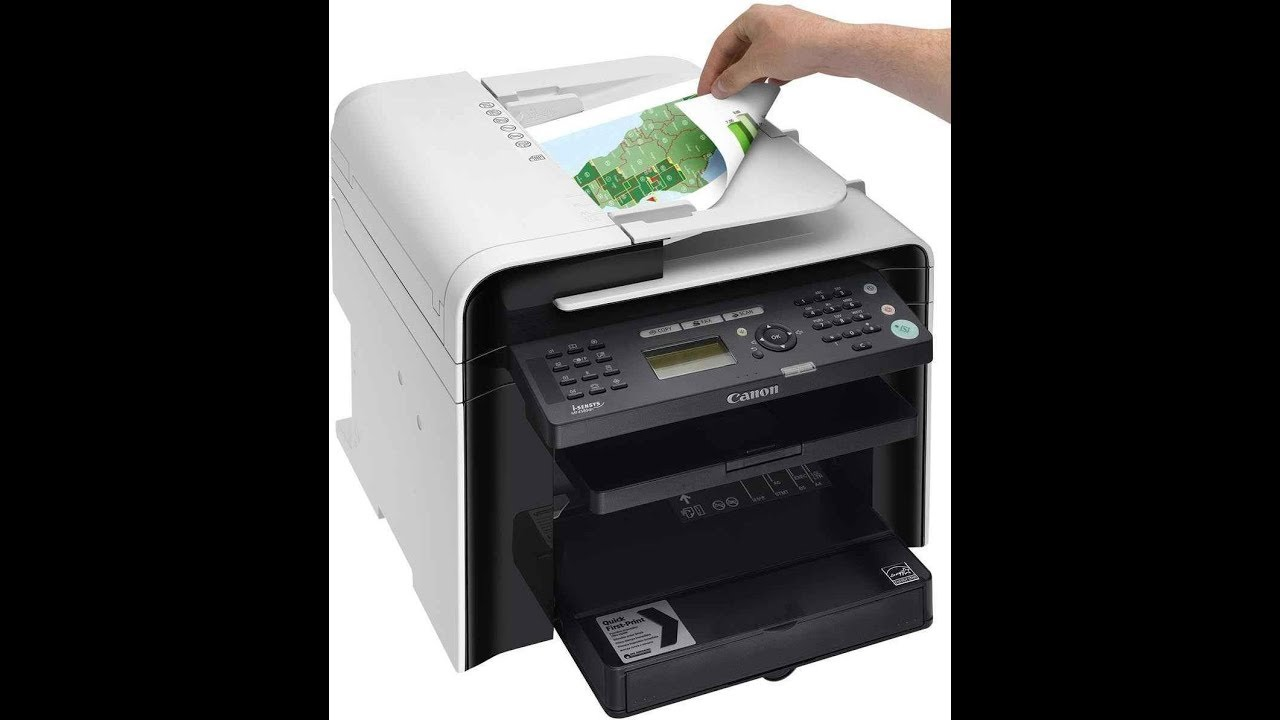 CANON MF4580DN SCANNER DRIVERS FOR WINDOWS XP