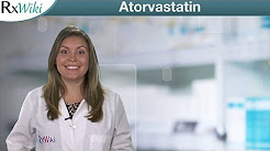 Atorvastatin Treats Cholesterol Levels and Prevents Heart Disease - Overview