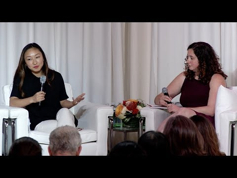 Women@Work | The Star Chamber: Women in the Inner Sanctums of Finance