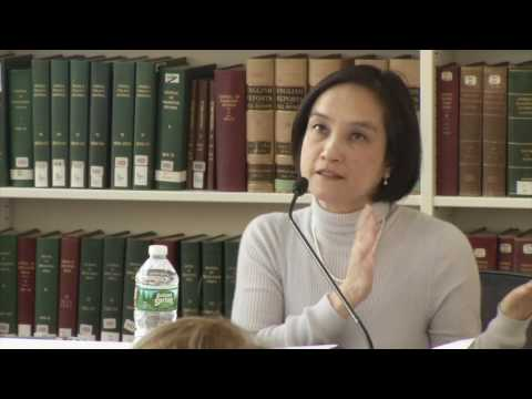 "HLS Library Book Talk: Leia Castaneda Anastacio, ""The Foundations of the Modern Philippine State"""