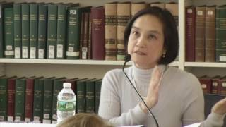hls library book talk leia castaneda anastacio the foundations of the modern philippine state