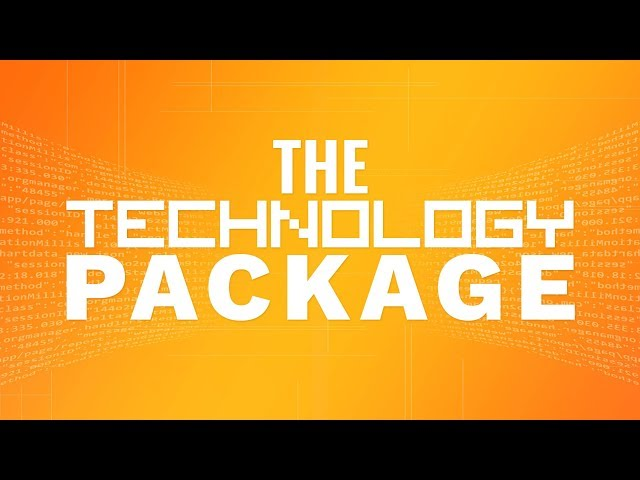 The Technology Package