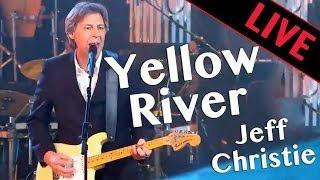 Скачать Jeff Christie Yellow River Live Dans Les Années Bonheur