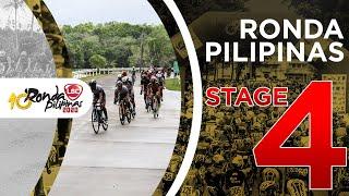 RONDA PILIPINAS 2020 STAGE 4. FULL HD