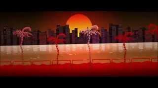 Гуфовский в Hotline Miami 2