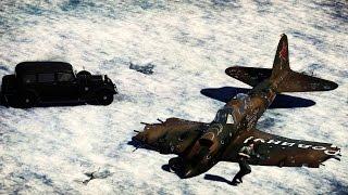 Вторая Мировая война Бесплатные онлайн игры
