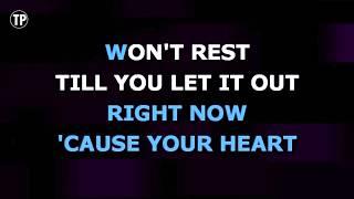 If You Love Someone - The Veronicas | Karaoke LYRICS