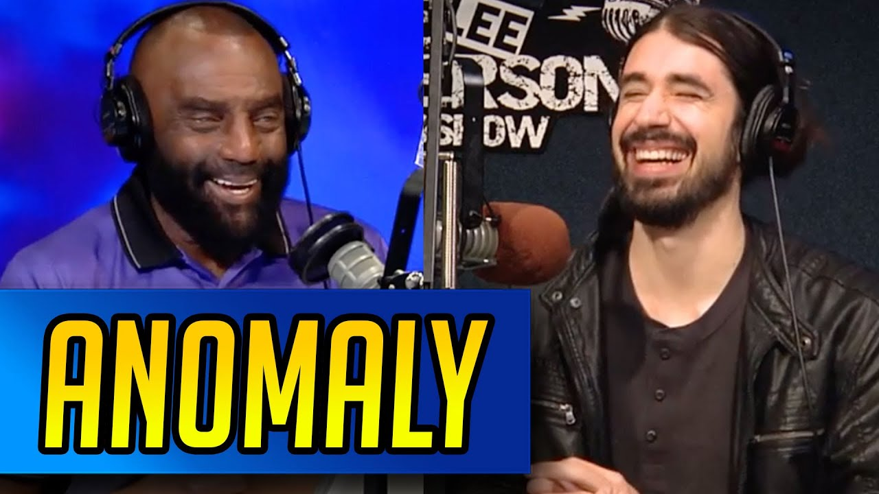 An0maly Makes an In-Studio Appearance! - Jessie Lee Peterson