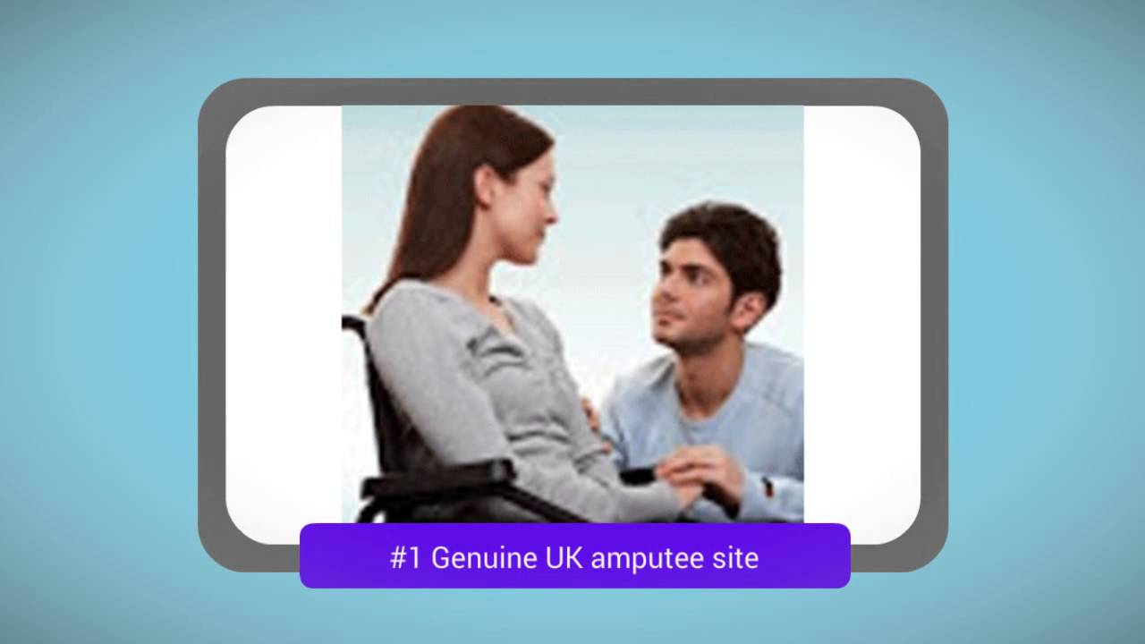 The Leading Disabled Dating Site for Handicapped Singles