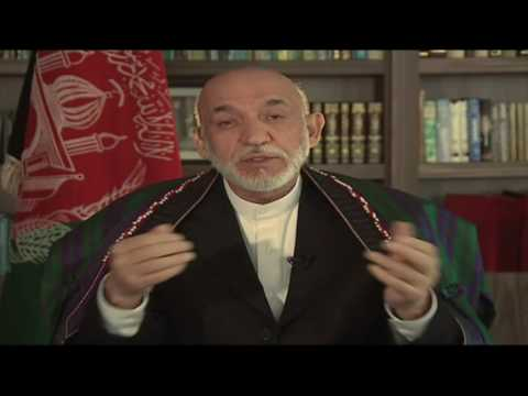 Afghanistan Hamid Karzai we have tremendous insecurity