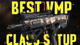 bo3 best vmp class setup 160 kills live w trueshotz call of duty black ops 3 gameplay