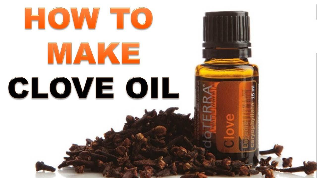 Where to buy clover oil