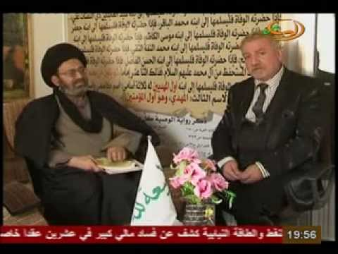 حلقة النجف/ مكتب صحيفة الصراط المستقيم- قناة الديار