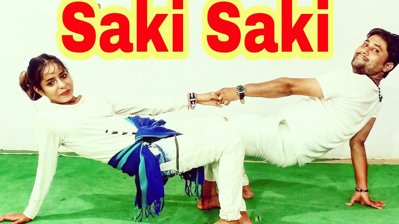 O Saki Saki video song dance Batla house  saki saki re    Neha Kakkar  Best dance clasess jaunpur