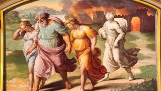Содом и Гоморра. Неизвестные факты!