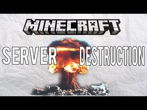 Minecraft: Force OP hack Admin on any Server