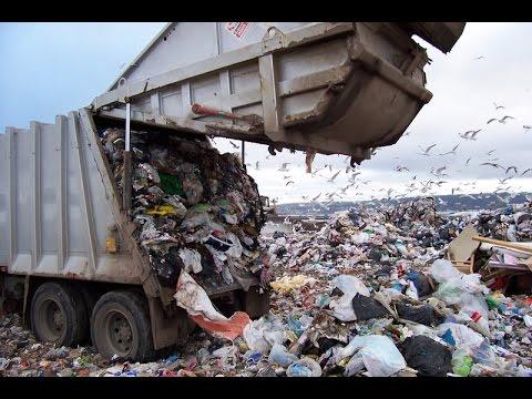 ¿A dónde va a parar la basura de las ciudades? En Contexto