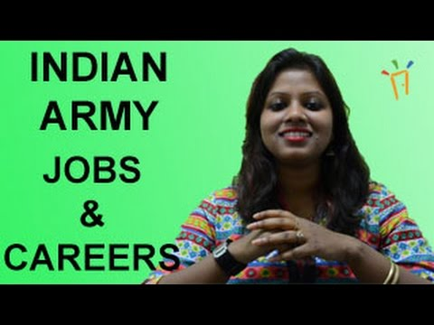 Indian Army Recruitment Notification 2017– Army defence jobs for by technical cadre entry, UPSC, SSC