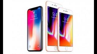 iPhone X 8 e 8 Plus in 5 Minuti - Apple Keynote 12/09/2017