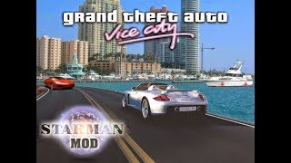 GTA VICE CITY   EXTREME MOD PC GAMEPLAY