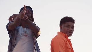 Dee Watkins - Fake Sh*t feat. NoCap (Official Music Video)