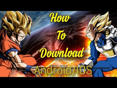 NEW How To Download DRAGON BALL AWAKENING For Android & IOS | Game Mobile 2019