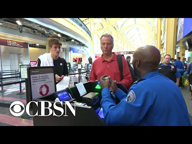 TSA rolls out public awareness campaign for REAL IDs