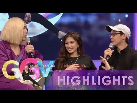 GGV: Mikee admits he is ready to marry Alex soon