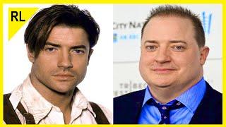 Famosas más guapas que han envejecido muy muy MAL !