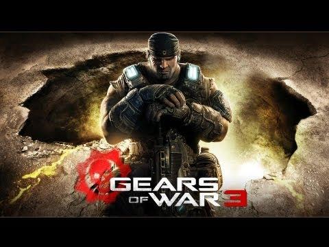 "Gears Of War 3 ""The Story So Far"""