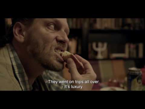 Film Trailer: Ernelláék Farkaséknál / It's Not the Time of My Life