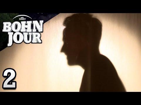 [2/3] Welcher Mitarbeiter bin ich?, Live Tätowieren | Bohn Jour | 16.11.2016