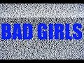 BAD GIRLS - PUSSY RIOT (FEMINIST FOUND FOOTAGE)