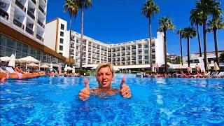 ТУРЦИЯ ЗА 375 ШОК ОТ СЕРВИСА ОТЕЛЬ 5 IDEAL PRIME BEACH HOTEL МАРМАРИС 2020 ТУРЦИЯ 2020