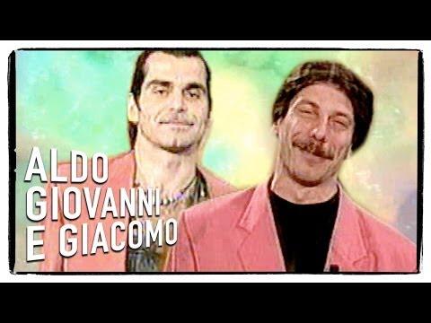 Mai Dire Gol - Johnny Glamour e Piero Pelù