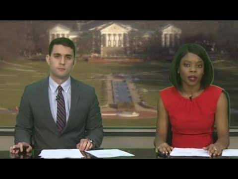 Maryland Newsline   Capital News Service's Daily Newscast/Oct. 13, 2016