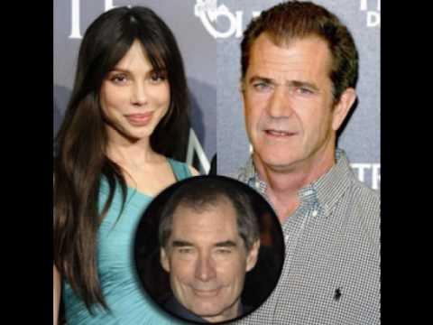 Mel Gibson Phone Rant 7