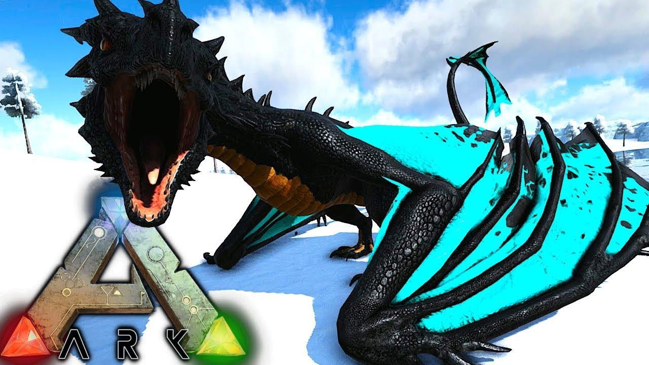 Ark Drachen Zähmen