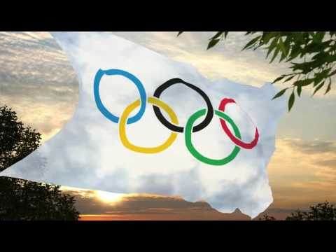The Olympic Hymn - vocal version
